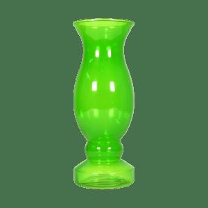16oz Hurricane in Green - USBev Plastics
