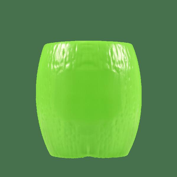 16oz Lime in Lime Green - USBev Plastics