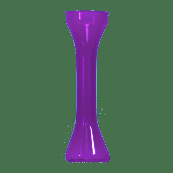 18oz Yard in Purple - USBev Plastics