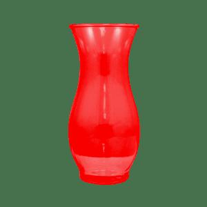 20oz Stemless Hurricane in Red - USBev Plastics