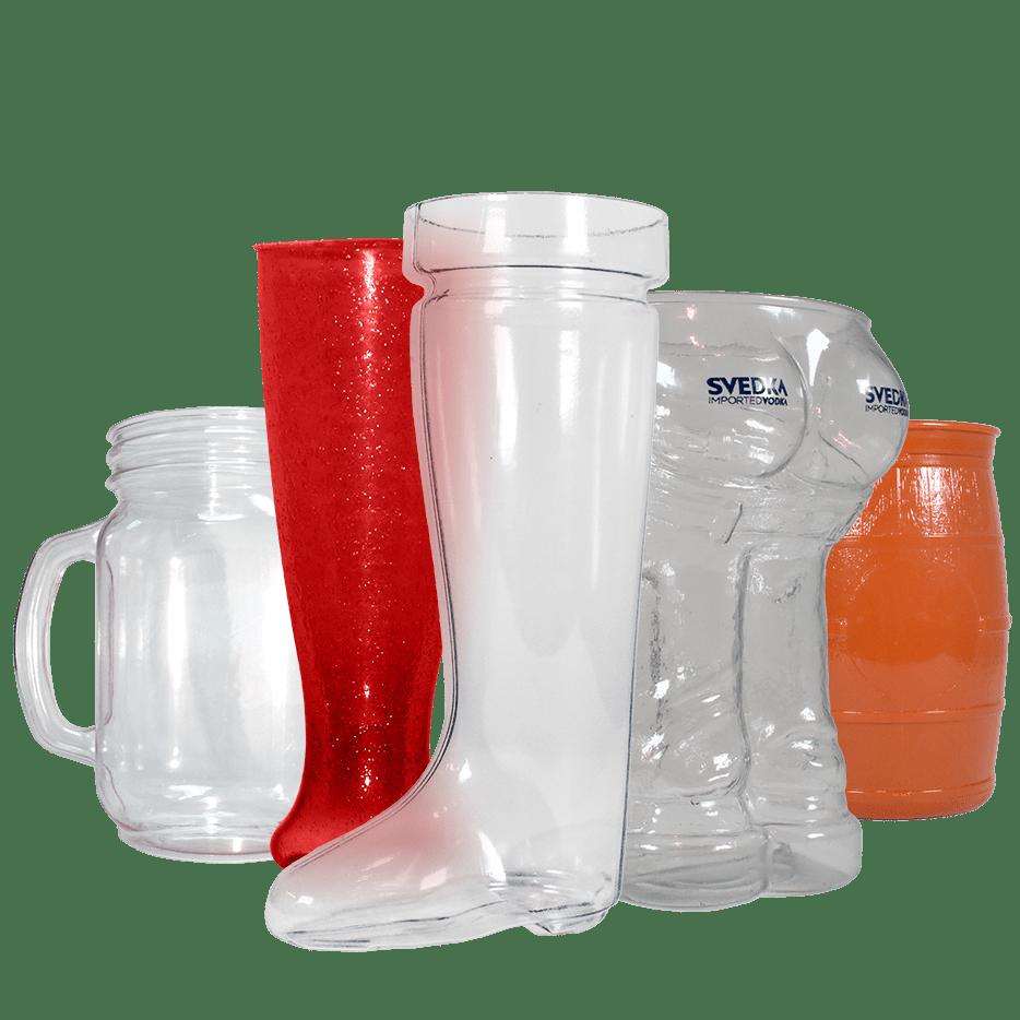 Specialty - USBev Plastics