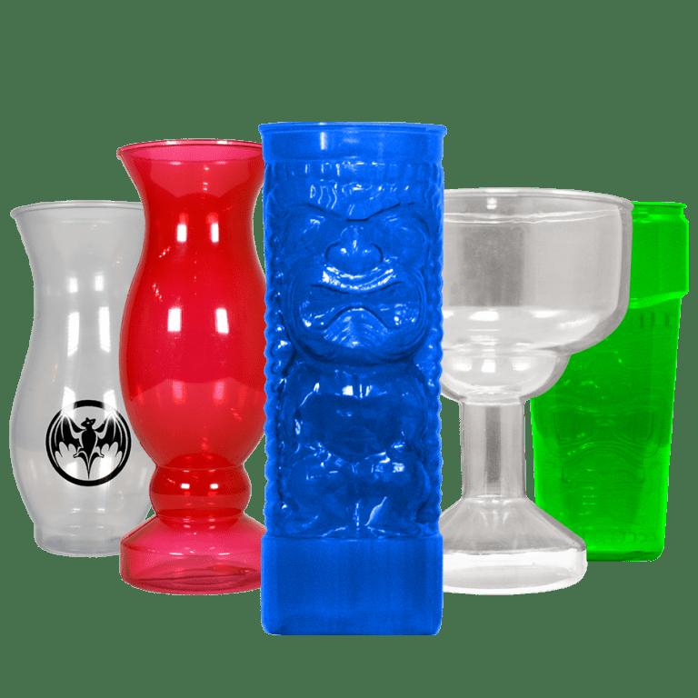 Tropical - USBev Plastics