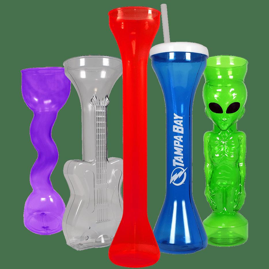 Yards - USBev Plastics