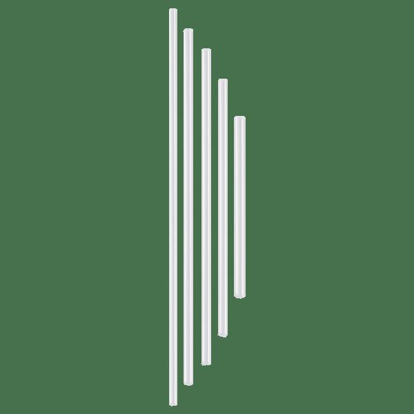 USBev Natural Straws